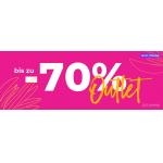 Yves Rocher – bis zu 70% Rabatt + 15% Extra-Rabatt (ab 45 €) + gratis Versand + gratis Geschenk ab 10 €
