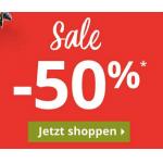 Yves Rocher – 50% auf (fast) alles + 15% Extra-Rabatt + Geschenke!