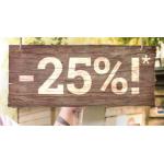 EMP Lunch Break – 25% Extra-Rabatt auf 2.671 ausgewählte Artikel
