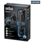 Braun Series 5 BT5070 Haar-/Bartschneider um 33 € statt 41,48 €
