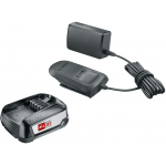 2x Bosch Produkte + 3x Starter-Set 18V ab 98,74 € statt 254,55 €