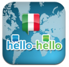 App des Tages: Hello-Hello Italienisch für iPhone kostenlos @iTunes