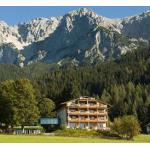 Hotel Ramsauhof: 2 Nächte inkl. Halbpension um 99 € statt 220 €