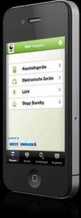 APP empfehlung: Ratgeber WWF Stromsparen und Ratgeber Gratis @iTunes Android Marketplace