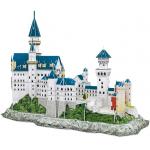 """CubicFun 3D Puzzle """"Schloss Neuschwanstein"""" um 7,59 € statt 13,99 €"""
