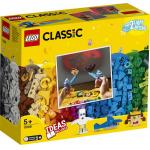 LEGO Classic – Bausteine Schattentheater (11009) um 20,39€ statt 25,49€
