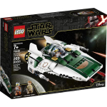 LEGO Star Wars Episode IX – Widerstands A-Wing Starfighter (75248) um 17,99 € statt 25,49 € (neuer Bestpreis)