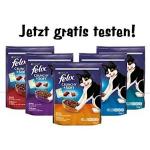 FELIX® Crunchy & Soft im Wert von 15 € GRATIS testen