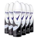 """Rexona Anti-Transpirant Spray """"Invisible Aqua 48h"""" um 6,11 € statt 11,70 €"""