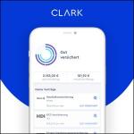 CLARK Versicherungs App – 2 bestehende Versicherungen eintragen & 60€ Amazon Gutscheine bekommen (Maklervollmacht wird erteilt)