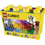 LEGO Classic – Große Bausteine-Box (10698) um 28,53 € statt 35,22 €