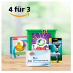 5 Lebensmittel-Artikel kaufen, nur 4 bezahlen bei Amazon