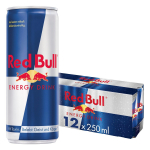 48x Red Bull um 36,65€ (= 0,76 € je Dose) bei Amazon