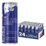 24x Red Bull Energy Drink Heidelbeere ab 19,55 € (= 0,81 € / Dose)