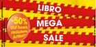 -50% auf Abverkaufsprodukte (z.B.: L.A. Noire für PS3 oder Two Worlds 2 um 10€, Toy Story 1 & 2 auf Blu-ray um 11€ u.v.m) @Libro Wintersale