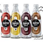 5x Superfood Drink (alle Sorten) kostenlos (durch Cashback) statt 8,45 €