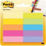 """Post-it """"Page Marker"""" Haftstreifen (12,7 x 44,4 mm) um 3,70 € statt 4,79 €"""