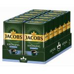 12x Jacobs Filterkaffee Krönung Mild 500g um 33 € statt 50,32 €