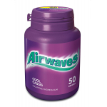 4x Wrigley's Airwaves Cool Cassis Dose (50 Dragees) um 5,74 €