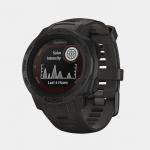 Garmin Instinct Solar wasserdichte GPS-Smartwatch um 339 € – Bestpreis