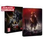 Nioh 2 – Special Edition (PS4) um 57 € statt 77,99 € – Bestpreis