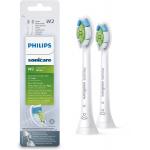 8x Philips Sonicare HX6062/10 Aufsteckbürsten um 36,57 € statt 56 €