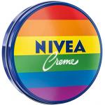 2x Nivea Creme Dose  im Regenbogen-Design (150 ml) um 3,34€ statt 6€
