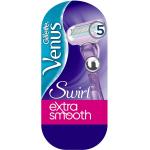 Gillette Venus Extra Smooth Swirl Frauenrasierer + 9 Ersatzklingen um 28,02 € statt 57,80 €