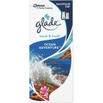 4xGlade Touch & Fresh Nachfüller 10ml um 4,16 € statt 7,80 €