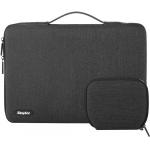 EasyAcc Laptop Tasche mit Griffen + Zubehörtasche ab 7,49 €