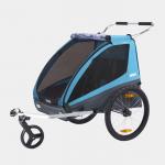 Thule Coaster XT Fahrradanhänger inkl. Versand um 249 € statt 302,95 €