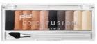 P2 Color Fusion Eye Lidschattenpalette um 3,95€ @ Amazon
