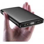 AINOPE Portable PowerBank 20.000mAh um 4,99 € statt 27,94 €