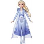 Hasbro Disney Die Eiskönigin II Elsa Puppe um 9,17 € statt 16,41 €