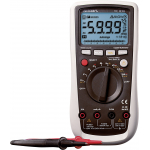 VOLTCRAFT VC830 Hand-Multimeter digital um 64,44 € statt 87,71 €