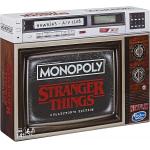 Monopoly Stranger Things Sammler-Edition (Englisch) um 21,78 €