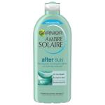 4x Garnier Ambre Solaire After Sun Feuchtigkeits-Milch 400ml um 11,82 €