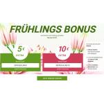Momox Herbstbonus – 5€ Bonus ab 25€ Verkaufswert / 10€ ab 50€