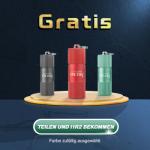 Olight I1R 2 Eos Taschenlampe GRATIS (+6 € Versand) statt 20,90 €