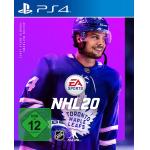 NHL 20 für PS4 & Xbox One um je nur 10,33 € statt 23,98 €