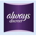 Always Discreet Boutique Produkte GRATIS testen