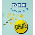 1x PEZ Artikel GRATIS – 1,39 € sparen (Marktguru App)