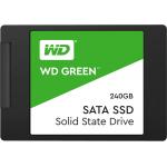 WD Green 240GB Interne SSD (2,5″, SATA) um 27,92 €