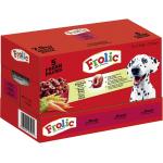 30kg Frolic Hundetrockenfutter um 41,16 € statt 71,96 €