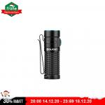 Olight S1R Baton II Taschenlampe + GRATIS Mini Taschenlampe inkl. Versand um 57,28 € statt 85,90 €