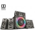Trust GXT 698 Torro DD 5.1 Sound System um 135,50 € statt 189 €