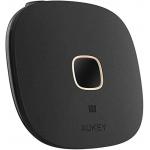 AUKEY Bluetooth Empfänger(NFC-fähiger Audio Adapter) um 12,99 €