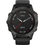Garmin fenix 6 Saphire Sportuhr um 590€ statt 679€ (Bestpreis)