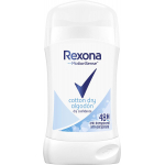 "6x Rexona Anti-Transpirant Deostick ""Cotton Dry"" 40ml ab 4,76 €"