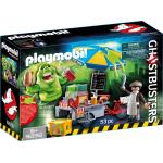 playmobil Ghostbusters – Slimer mit Hot Dog Stand um 10,33 € (Bestpreis)